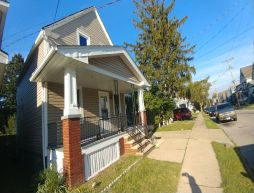 4118 Clybourne <br>Cleveland, OH 44109