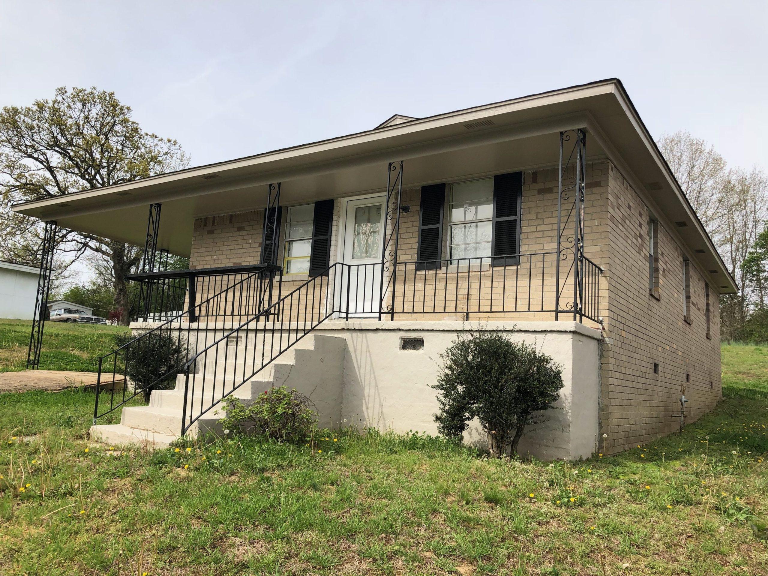 5177 8th Road<br>Memphis, TN 38109
