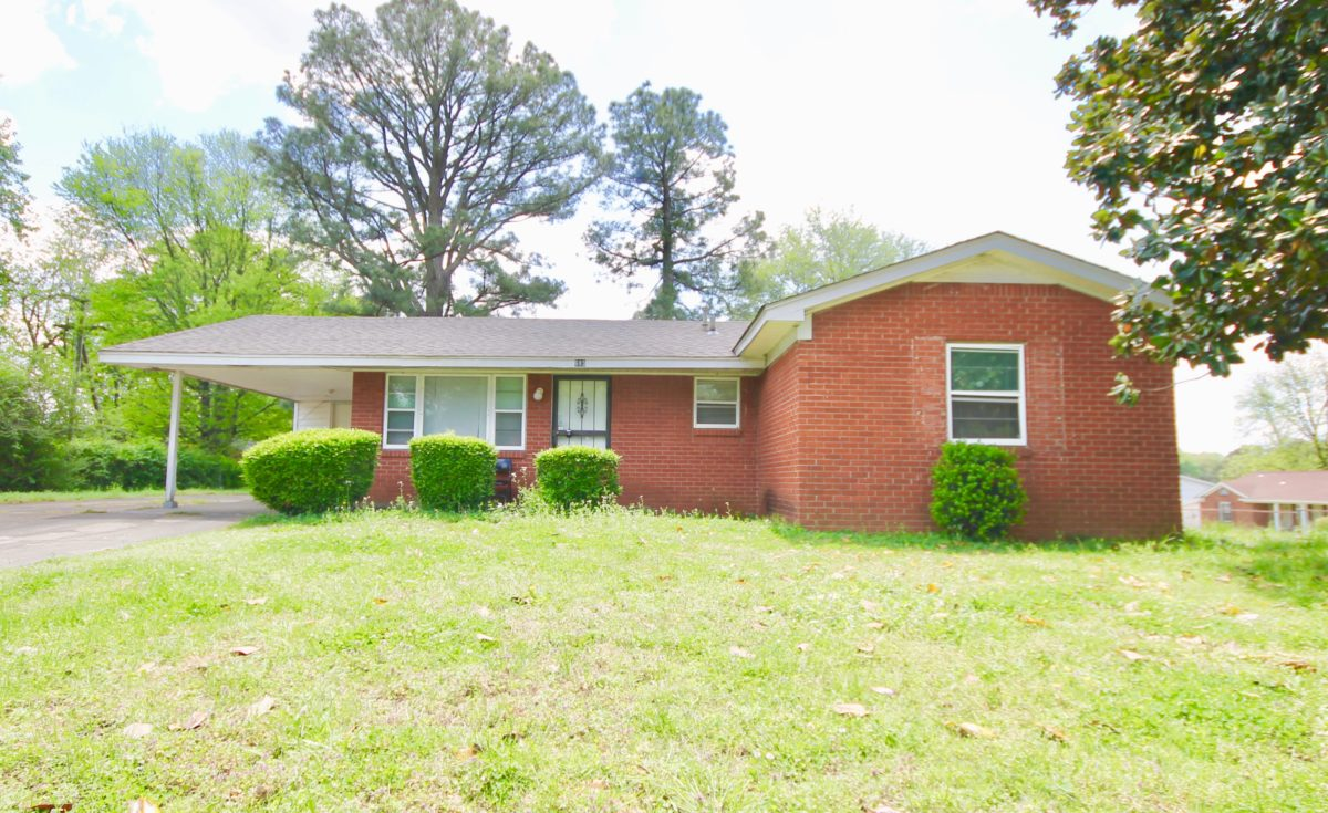 693 Bonwood <br>Memphis, TN 38109
