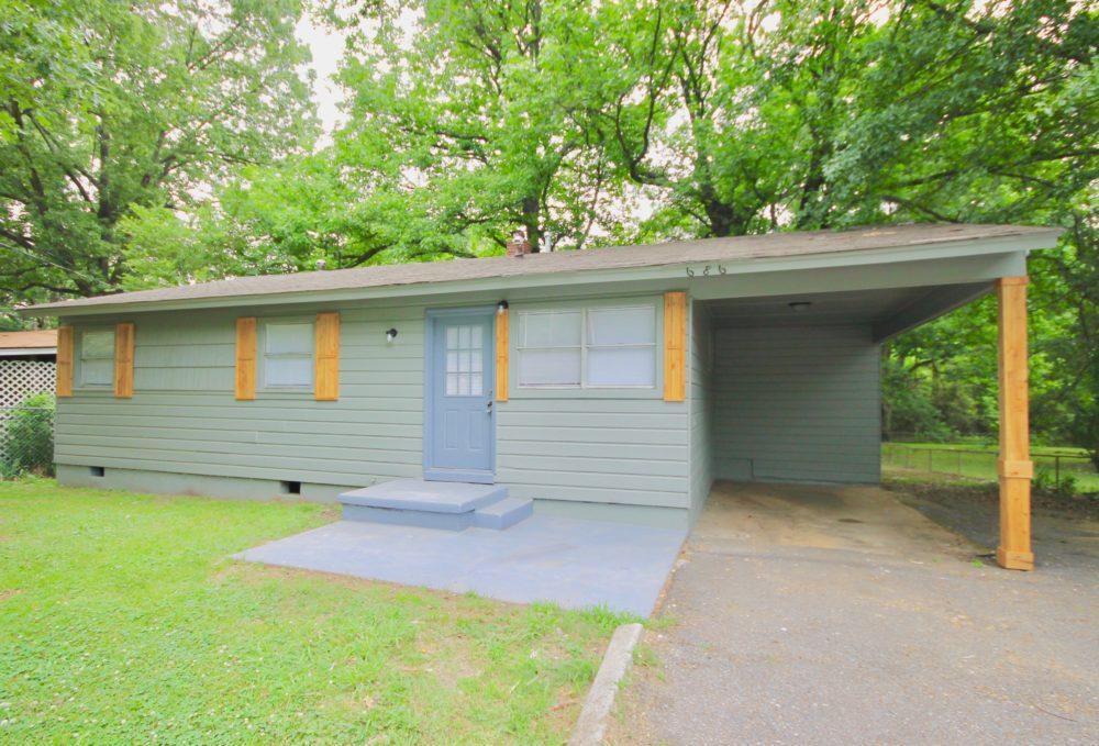 686 Delta Road <br>Memphis, TN 38109