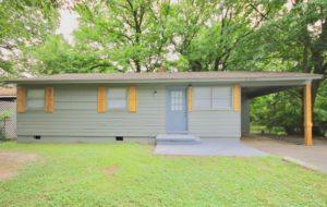 686 Delta Road, Memphis TN 38109
