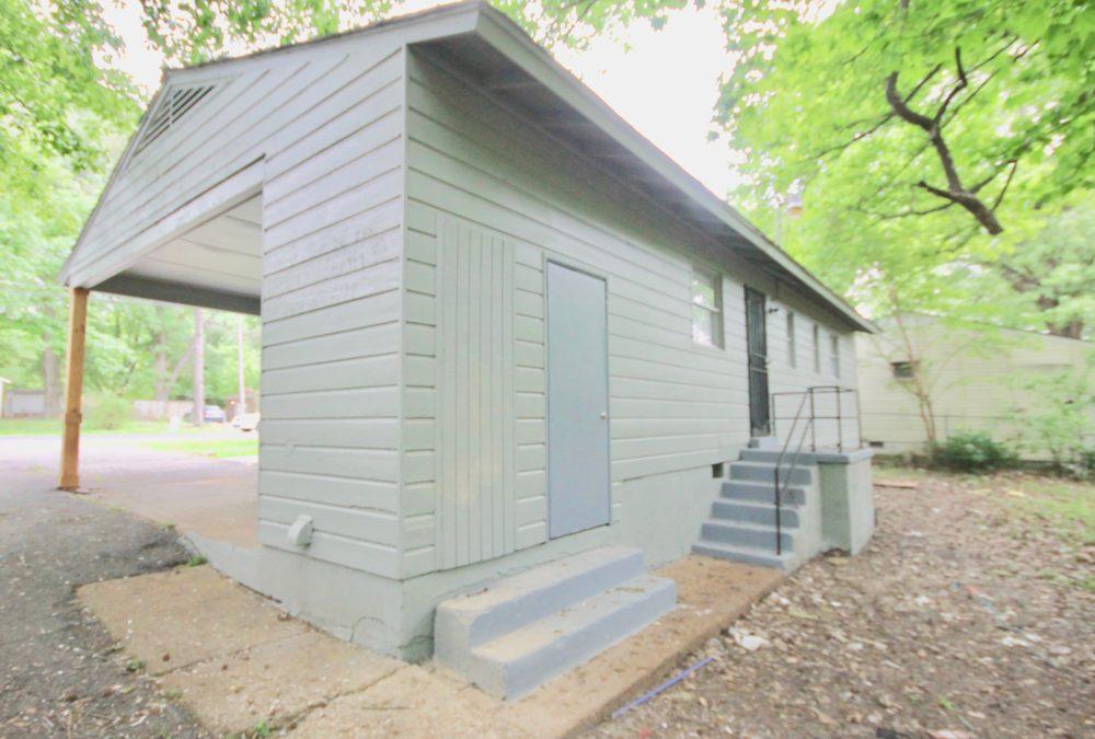 686 Delta Road Memphis, TN 38109
