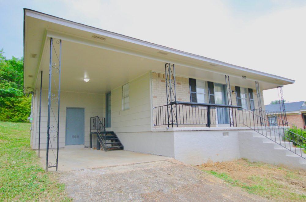 5177 8th Road <br>Memphis, TN 38109