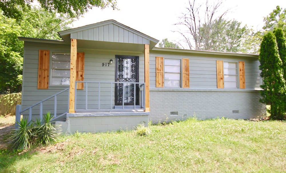 917 Pawnee Ave Memphis, TN 38109