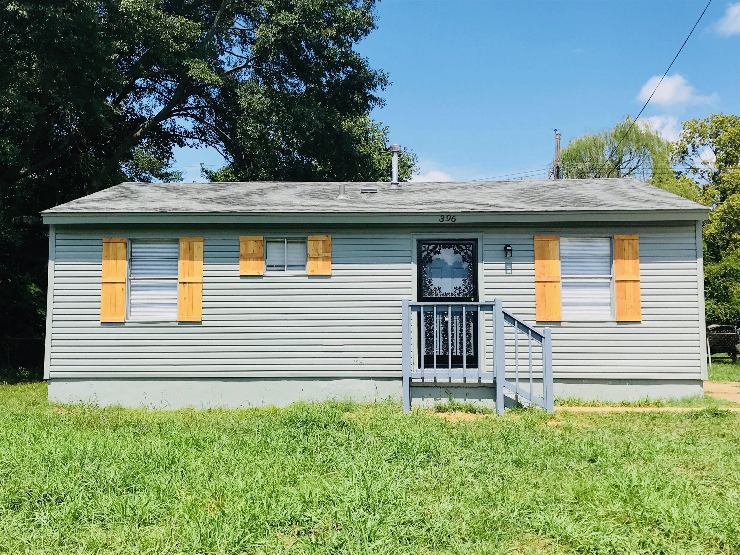 396 W Holmes Rd Memphis, TN 38109