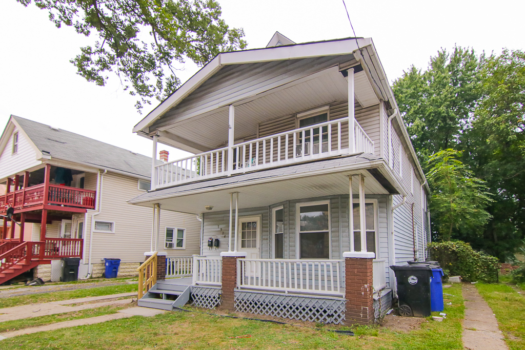 7914 Halle Ave <br>Cleveland, OH 44110