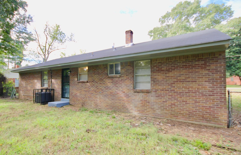 4840 Berta Rd. <br>Memphis, TN 38109