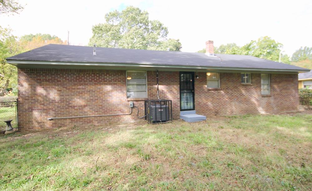 4840 Berta Rd.</br> Memphis, TN 38109
