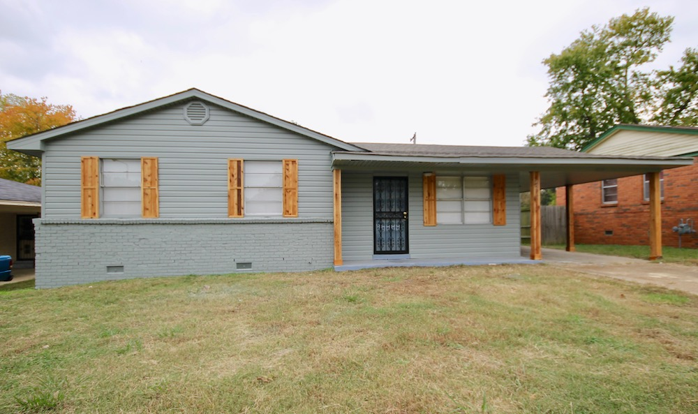 4200 Arrow Rd.</br> Memphis, TN 38109