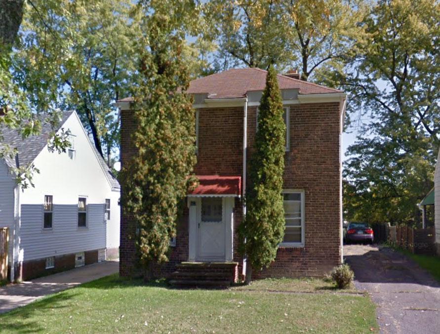 567 Darlington Dr.</br> Bedford, OH 44146
