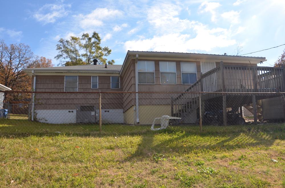 6624 Seminole Circle Birmingham, AL 35064