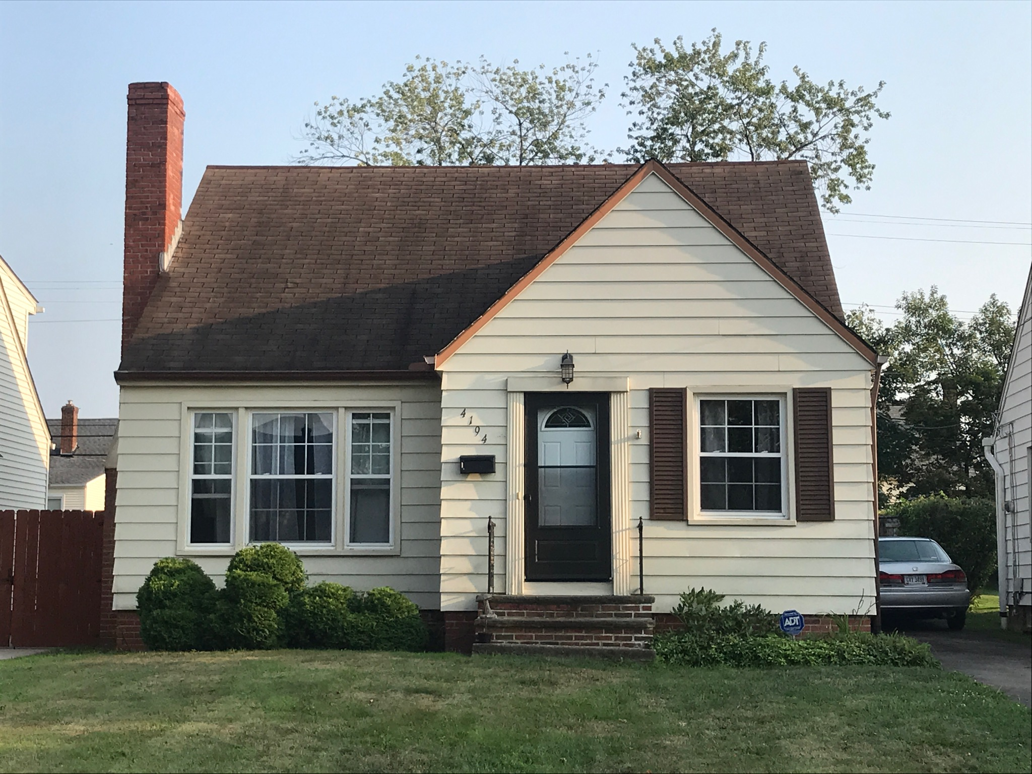 4194 Stilmore Rd.</br> South Euclid, OH 44121