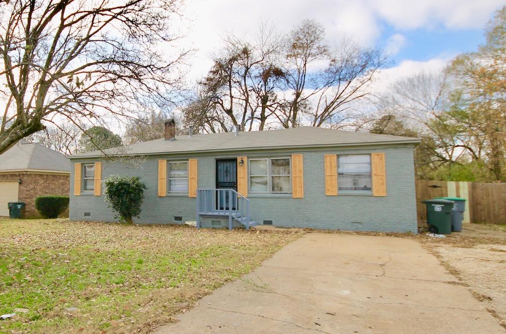 4971 Gill Rd</br> Memphis, TN 38109