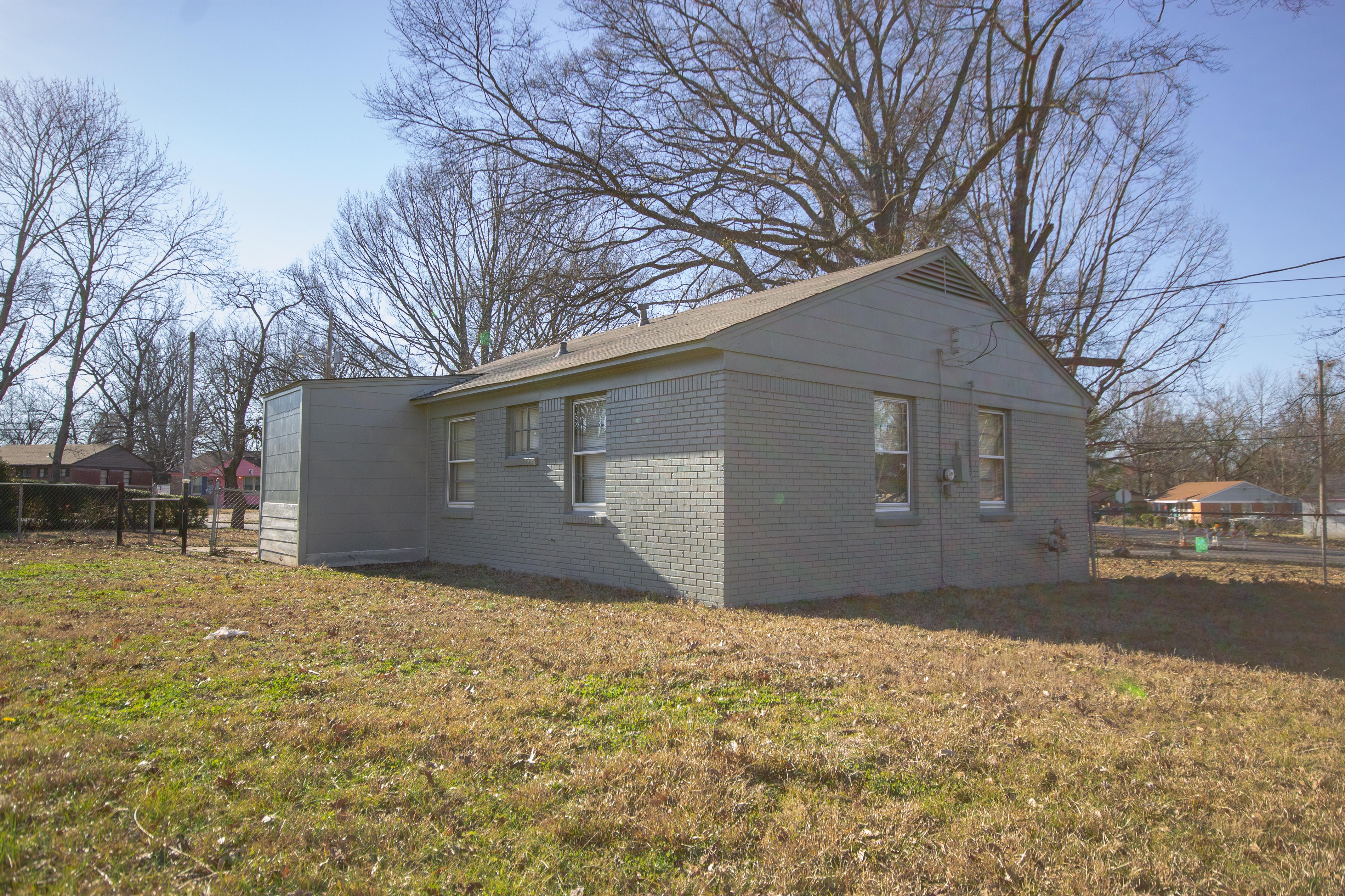 439 Sanford Rd. S</br> Memphis, TN 38109