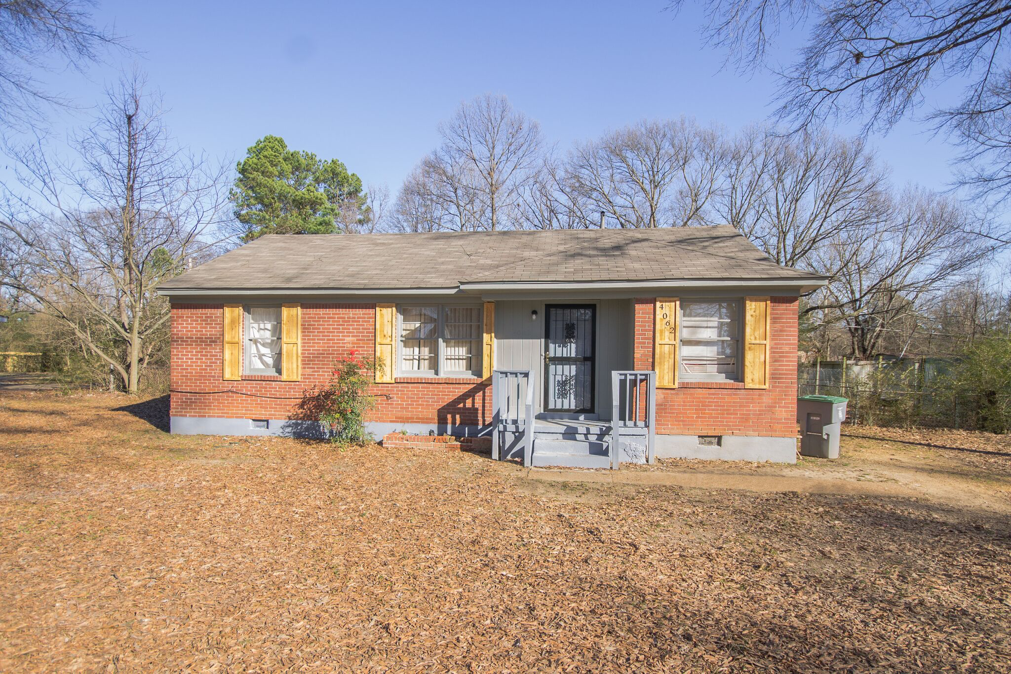 4062 Shirley Dr.</br> Memphis, TN 38109