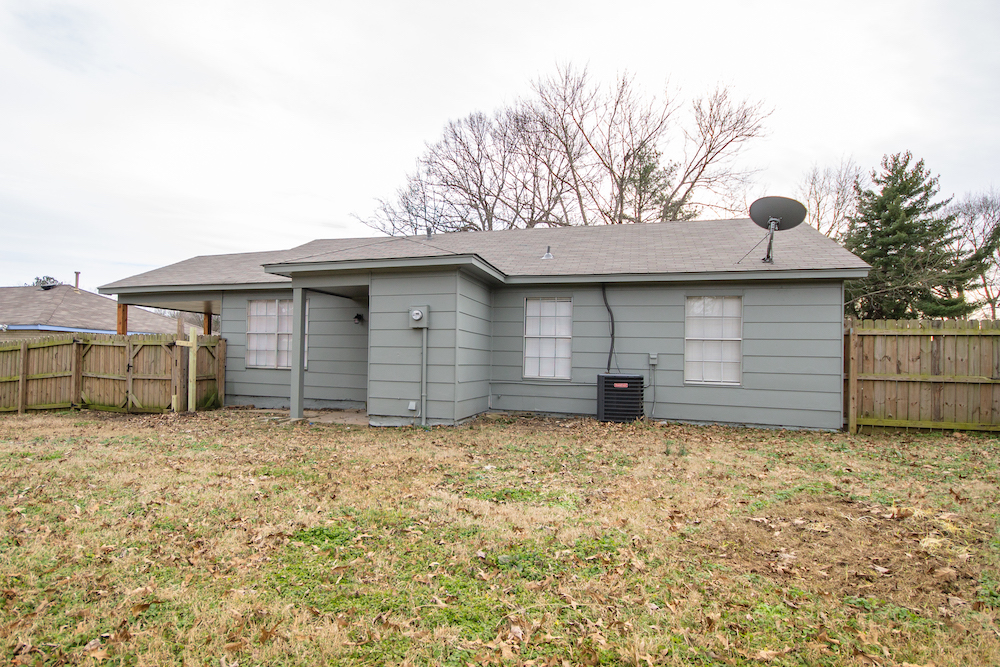 1228 Deer Trail Ln</br> Memphis, TN 38109