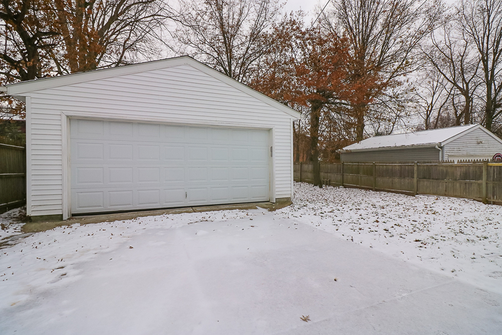 4278 Prasse Rd <br>South Euclid, OH 44121