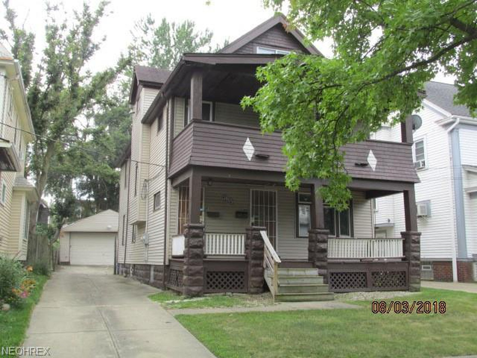3905 Brooklyn Ave <br>Cleveland, OH 44109