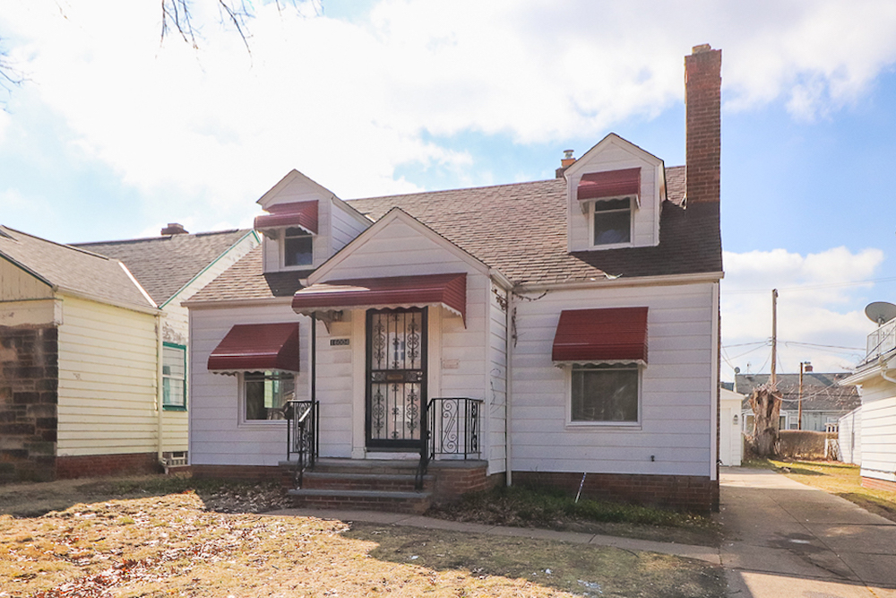 16004 Invermere Ave</br> Cleveland, OH 44128