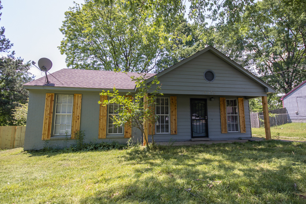 4275 Briarberry Ln</br> Memphis, TN 38109