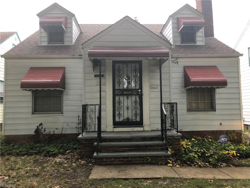 16004 Invermere Ave Cleveland, OH 44128