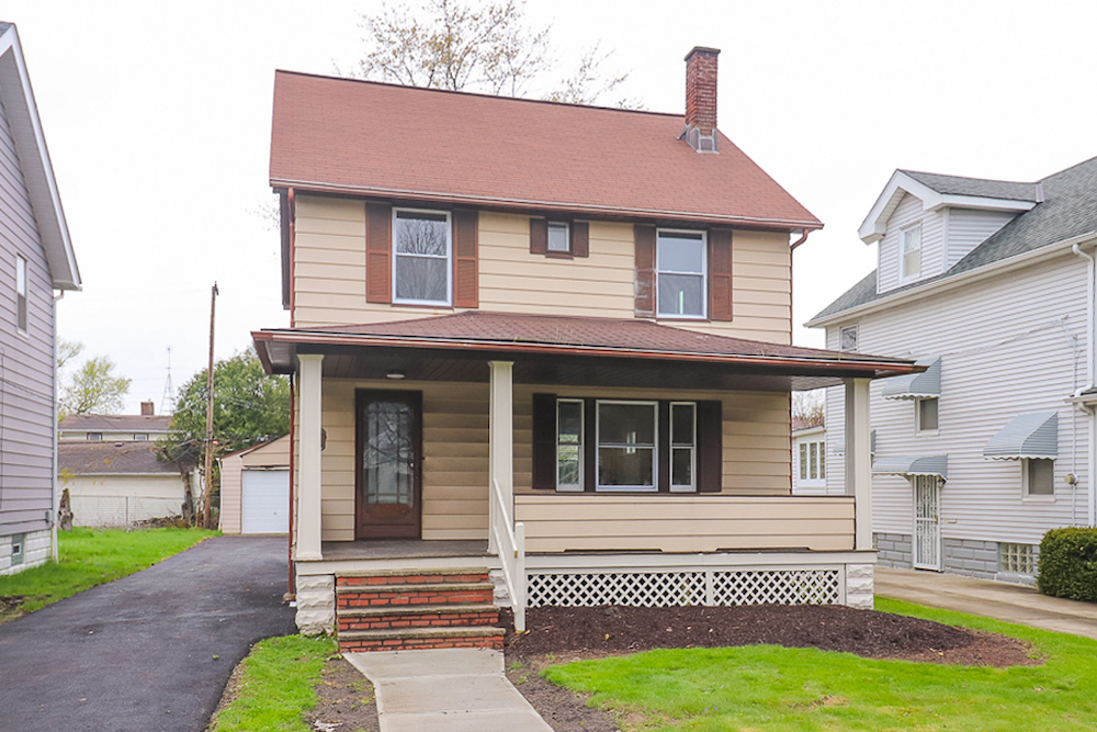 5216 Clement Ave</br> Cleveland, OH 44137