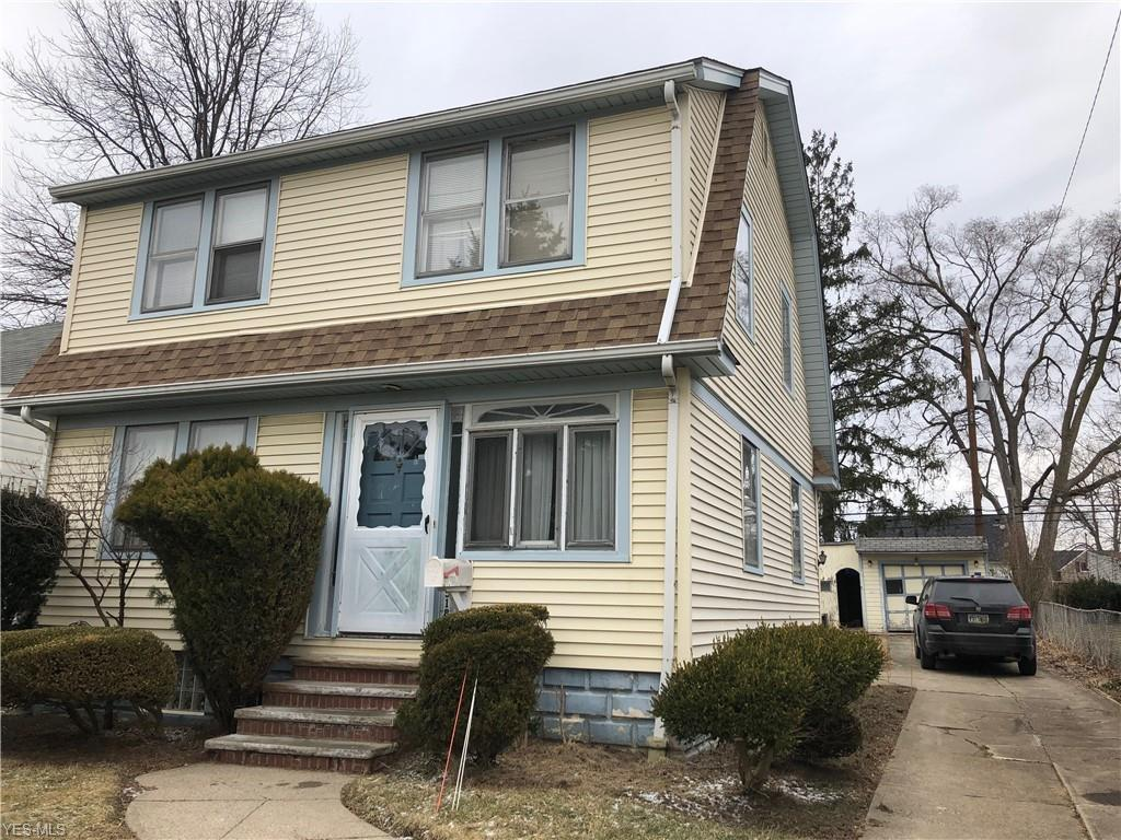 5181 Clement Ave</br> Cleveland, OH 44137