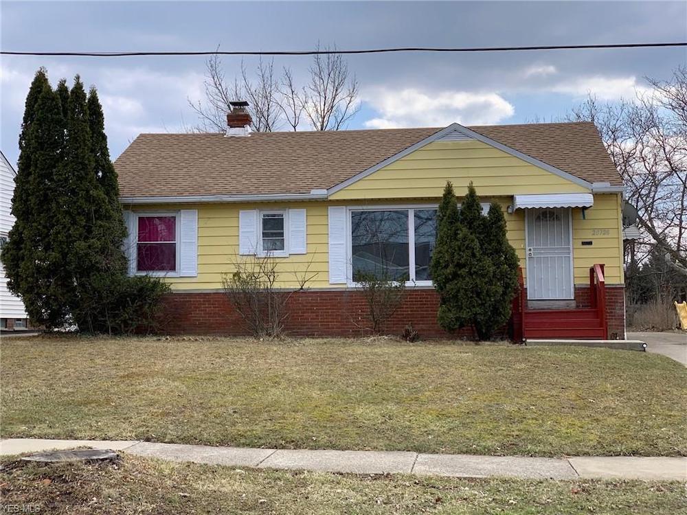 20728 Applegate Rd</br> Cleveland, OH 44137