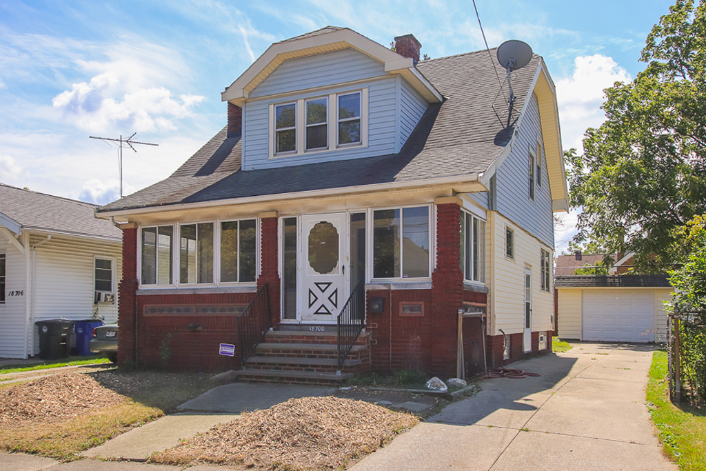 18700 Cherokee Ave</br> Cleveland, OH 44119