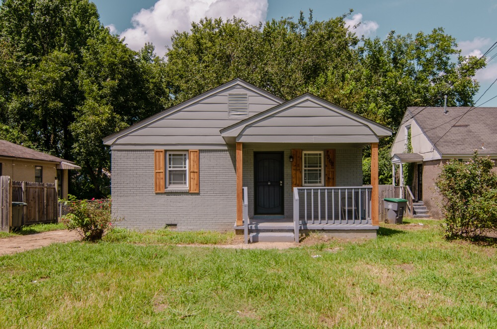 362 Hewlett Rd</br> Memphis, TN, 38109
