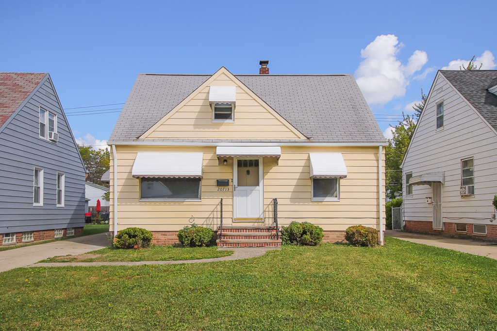20713 Franklin Rd</br> Cleveland, OH 44137