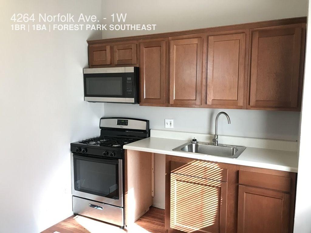 4264 Norfolk Ave</br> Saint Louis, MO 63110
