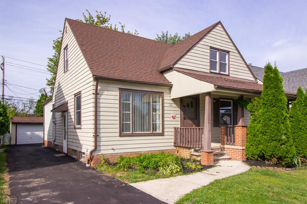 15901 Edgewood Ave </br> Cleveland, OH 44137