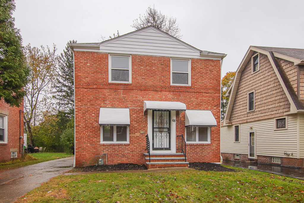 68 Gould Ave</br> Cleveland, OH 44146