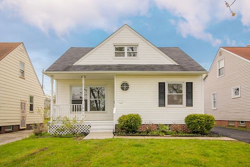 14902 Krems Ave</br> Cleveland, OH 44137