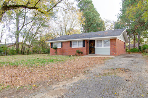 339 Stoneham Rd</br> Memphis, TN 38109