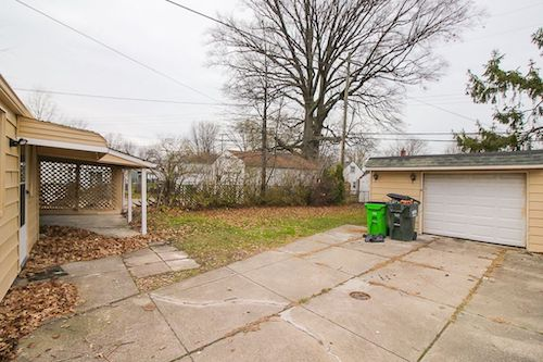 23311 Williams Ave</br> Euclid, OH 44123