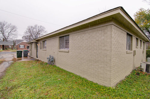 728 N Merton St</br> Memphis, TN 38112