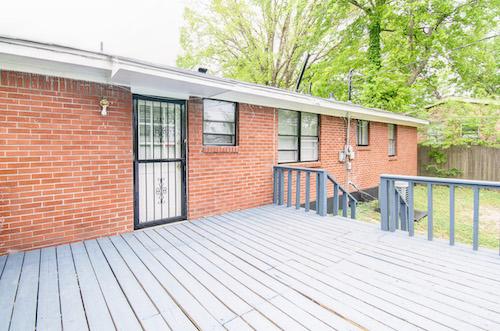 3423 Edgar St</br> Memphis, TN 38127