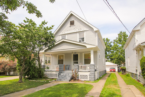 2508 Montclair Ave</br> Cleveland, OH 44109