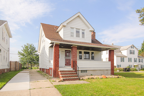 19412 Mohican Ave</br> Cleveland, OH 44119