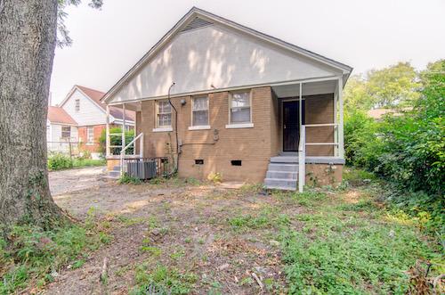 1677 Walker Ave</br> Memphis, TN 38114