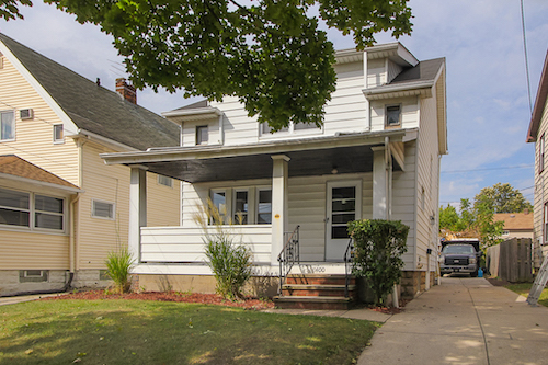 11400 Linnet Ave</br> Cleveland, OH 44111