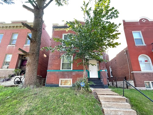 3837 Minnesota Ave</br> St Louis, MO 63118
